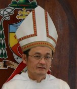 Message from Archbishop John Wong